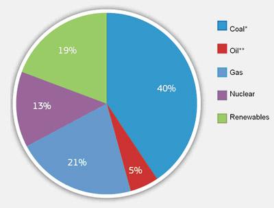 1.10.EN.generacion-energia-en-el-mundo-por-combustible2009