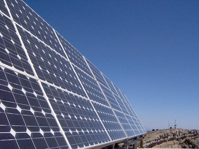 material-solar-gerador