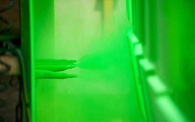 Антикоррозионная краска Электрогенераторные Установки INMESOL