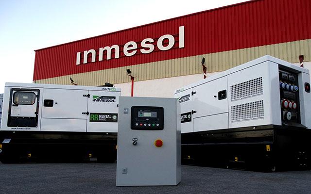 двойной диапазон взаимных резервных генераторных установок