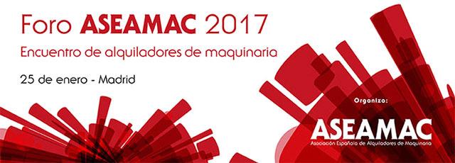 форум ASEAMAC 2017