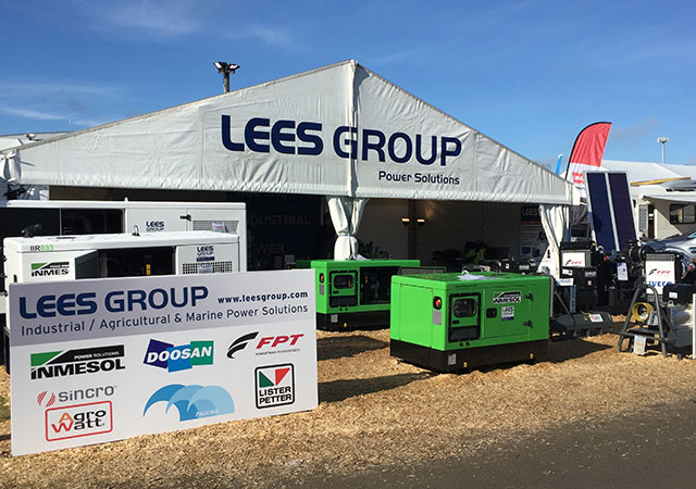 В ходе национальной сельскохозяйственной выставки Fieldays 2017 были представлены передовые решения в области электроэнергетической промышленности от LEES GROUP