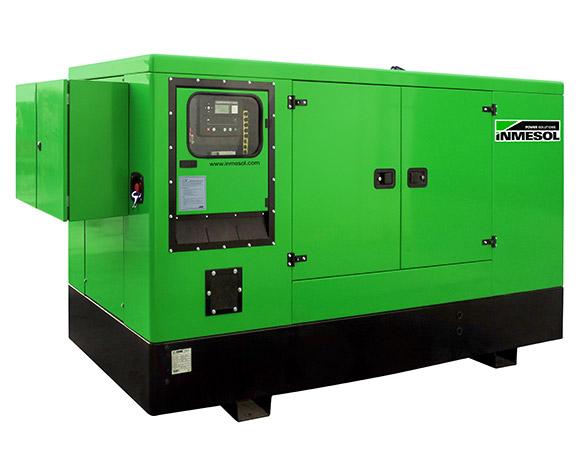 Резервный генератор INMESOL, модель II-110
