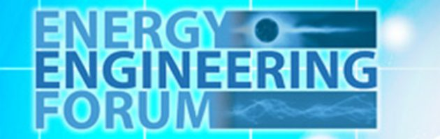 ENERGY ENGINEERING FORUM 2017
