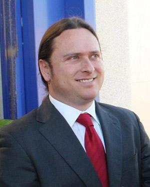 Сергио Фрутос, инженер технической поддержки продаж INMESOL